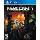 【新品】 マインクラフト MINECRAFT (北米版)『廉価版』 PS4 輸入版 / 新品 ゲーム