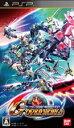 【中古】SDガンダム ジージェネレーション オーバーワールド PSP ULJS-00536/ 中古 ゲーム