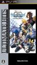 【中古】 キングダムハーツ バース バイ スリープ ファイナル ミックス 『廉価版』 PSP ULJM-06213 / 中古 ゲーム