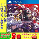 UNDER NIGHT IN-BIRTH Exe:Late[st] 【新品】 PS4 ソフト PLJ...