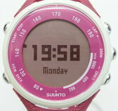 【中古】SUUNTO t1c スント ティーワンシー 心拍計腕時計 SS015294000