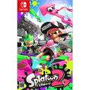 【中古】スプラトゥーン2(Splatoon 2) Nintendo Switch ニンテンドースイッチ ソフト HAC-P-AAB6A/ 中古 ゲーム