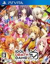 アイドルデスゲームTV 【新品】 PSVita ソフト VLJS-05090 / 新品 ゲーム
