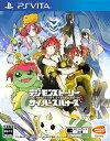 【中古】デジモンストーリー サイバースルゥース PSVita VLJS-00106/ 中古 ゲーム