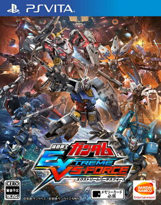 �ڿ��ʡۡڥ�����ۡ�PSVita���եȡ۵�ư��Υ������EXTREMEVS-FORCE