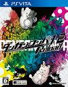 ダンガンロンパ1・2 Reload 【中古】 PSVita ソフト VLJS-05027 / 中古 ゲーム