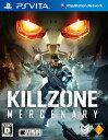 キルゾーン マーセナリー KILLZONE MERCENARY 【新品】 PSVita ソフト VCJS-15007 / 新品 ゲーム