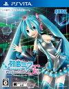 初音ミク -Project DIVA- F 2nd 【PSVita】【ソフト】【中古】【中古ゲーム】