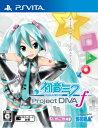 【中古】 初音ミク Project DIVA f お買い得版 PSVita VLJM-35076 / 中古 ゲーム