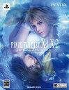 FINAL FANTASY X/X-2 HD Remaster TWIN PACK 【PSVita】【ソフト】【中古】【中古ゲーム】