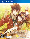 Code:Realize 〜祝福の未来〜 【PS Vita】【ソフト】【中古】【中古ゲーム】
