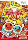 【中古】太鼓の達人Wii ソフト単品版 Wii / 中古 ゲーム