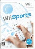 【中古】【ゲーム】【Wii ソフト】Wiiスポーツ【中古ゲーム】