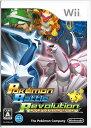 ポケモンバトルレボリューション 【Wii】【ソフト】【中古】【中古ゲーム】