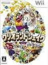 【中古】ワリオランドシェイク Wii RVL-P-RWLJ / 中古 ゲーム