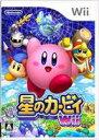 星のカービィ 【Wii】【ソフト】【中古】【中古ゲーム】