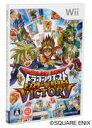 ドラゴンクエスト モンスターバトルロードビクトリー 【Wii】【ソフト】【中古】【中古ゲーム】