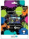 シリコンカバーコレクション for Wii U GamePadスプラトゥーン Type-B 【Wii U】【本体】【新品】