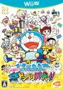 【中古】藤子・F・不二雄キャラクターズ大集合SFドタバタパーティー WiiU WUP-P-BSFJ / 中古 ゲーム