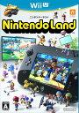 【中古】 ニンテンドーランド Nintendo Land W...