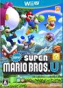 【中古】 New スーパーマリオブラザーズU WiiU WU...