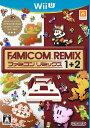 【中古】ファミコン リミックス 1+2 WiiU WUP-P-AFDJ / 中古 ゲーム