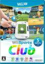 【中古】 Wii Sports Club ウィースポーツクラブ WiiU WUP-P-AWSJ / 中古 ゲーム