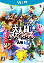【中古】大乱闘スマッシュブラザーズ for Wii U WiiU WUP-P-AXFJ/ 中古 ゲーム