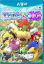 マリオパーティ10 【Wii U】【ソフト】【新品】