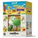 ヨッシーウールワールド amiiboセット 【Wii U】【ソフト】【中古】【中古ゲーム】