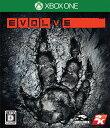 Evolve 【Xbox One】【ソフト】【中古】【中古ゲーム】