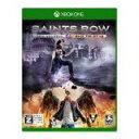 セインツロウ IV リエレクテッド 【Xbox One】【ソフト】【中古】【中古ゲーム】【CERO区分_Z】