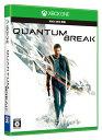 Quantum Break 【Xbox One】【ソフト】【中古】【中古ゲーム】