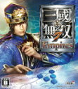 真・三國無双7 Empires 通常版 【Xbox One】【ソフト】【中古】【中古ゲーム】