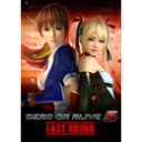 DEAD OR ALIVE5 LastRound 【Xbox One】【ソフト】【中古】【中古ゲーム】