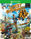 Sunset Overdrive Day One エディション 限定版 【Xbox One】【ソフト】【中古】【中古ゲーム】