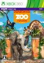 【中古】Zoo Tycoon (ズータイクーン) XBox360 E2Y-00025 / 中古 ゲーム