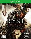 【中古】Ryse: Son of Rome レジェンダリー エディション 【CERO区分_Z】 XBox One 5F2-00008/ 中古 ゲーム