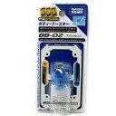 チョロQ デッキシステム チョロQDS BB-02 アバンツォ クリア