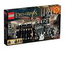 レゴ (LEGO) ロード・オブ・ザ・リング ブラックゲートの戦い 79007【北海道・沖縄・離島以外 送料無料】