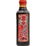 喜好燒章魚 Daikoku 巨大五香的辣醬 500 毫升大阪紀念品辣炸醬麵醬