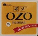 【第3類医薬品】オゾ 26g ×3個セット 【取寄商品】