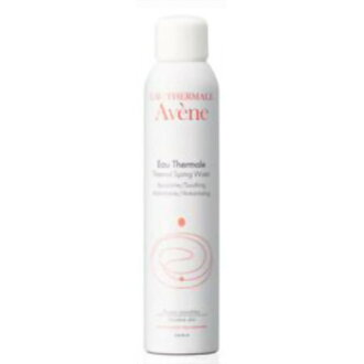 Avene water 300 g LAA? s international shipping Welcome Declaration.""