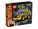 【新品】 レゴ (LEGO) テクニック Volvo L350F ホイールローダー 42030