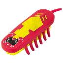 【新品】 ペティオ (Petio) ワイルドマウス クレイジーマウス レッド