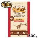 【新品】 ニュートロ ナチュラルチョイス キャットフード 室内猫用 シニア チキン 500g