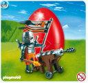 玩具, 興趣, 遊戲 - 【新品】 PLAYMOBIL (プレイモービル) 4933 - Armored Falcon Knight with Cannon(並行輸入品)