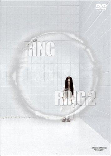 【新品】 ザ・リング & ザ・リング2 ツインパック [DVD]