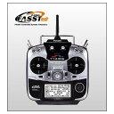 【新品】 14SG 14ch 2.4GHzスティックプロポ マルチコプター用(R7008SB/TRセット)
