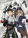 【新品】 白銀の意思アルジェヴォルン 第1巻 (初回生産限定版) [Blu-ray]